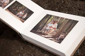 matted wedding album queensberry overlay matted album hawaii portraits the rocha family