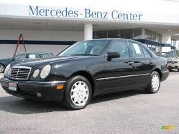 1999 black mercedes 1999 black mercedes e 320 4matic sedan 31536707 gtcarlot