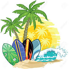 palm tree svg palm tree and surfboard clipart bbcpersian7 collections