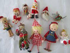 vintage choir ornaments choir ornament