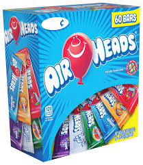 Halloween Candy Printable Coupons by 60 Count Airheads Halloween Bars Variety Pack Slickdeals Net