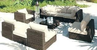 divanetti rattan divanetti esterno cuscini per sedute da esterno divano esterno
