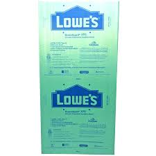 Plastic Vapor Barrier Lowes by Shop Insulation U0026 Accessories At Lowes Com