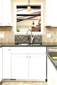 Light Over Kitchen Sink Light Kitchen Sink Lightweight Sinks Above Window Subscribed Me