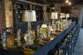 steps to planning an unforgettable christmas party doltone house