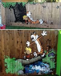 Backyard Fence Decorating Ideas by 148 Best заборы изгороди Images On Pinterest Backyard Ideas