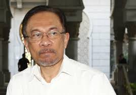 convicted anwar can t run for kajang but still mp say lawyers
