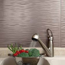 pictures of backsplashes in kitchen backsplash glass metal faux tin many styles and colors
