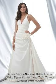 different types of waistlines for wedding dresses 7foxmall