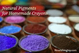 how to make crayons nourishing joy