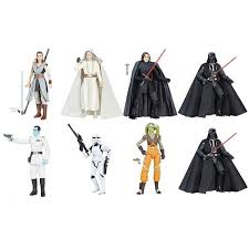 Halloween Costumes Stormtrooper Star Wars Jedi Black Series 6