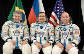 spaceflight mission report soyuz tma 8