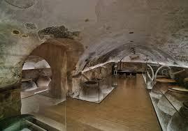 gallery of cehegín wine inmat arquitectura 12 10