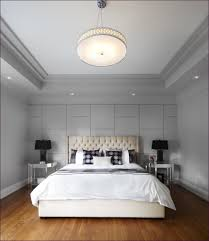 bedroom design ideas small silver nightstand mirrored nightstand