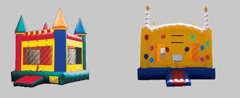 party rentals chicago bounce house water slide party rental chicago illinois