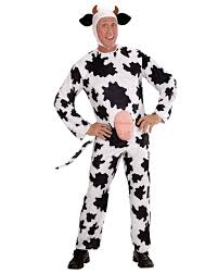 animal costumes cow costume l buy animal costumes horror shop