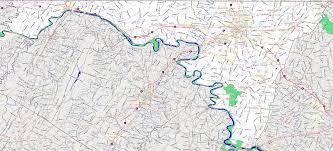 Md Map Landmarkhunter Com Washington County Maryland