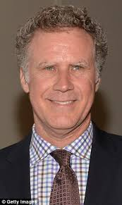 Seeking Will Ferrell Will Ferrell Jason Momoa S Tv In Daily
