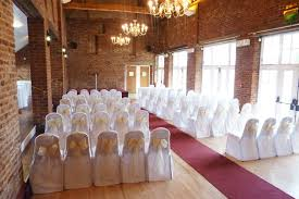 how to make wedding chair covers wedding chair covers dusky told the home redesign make wedding