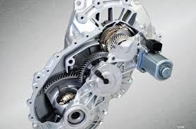 Bmw I8 All Electric - gkn u0027s new two speed eaxle powers bmw i8 sae international