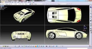 lamborghini gallardo blueprint tutorial on modeling lamborghini gallardo in catia grabcad