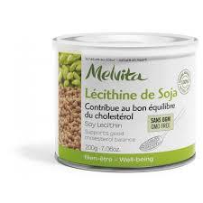 l ithine de soja cuisine melvita lécithine de soja melvita 200 g