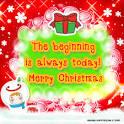 สกิน Glitter คริสต์มาส คริสต์มาส