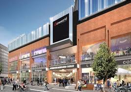 designer outlet store nike and gap to open anchor stores in wembley city s designer