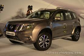 nissan terrano india interior just launched nissan terrano has a 2 month waiting period
