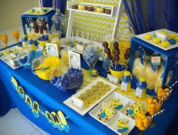 minions birthday party kara party ideas despicable minion themed birthday cake tierra