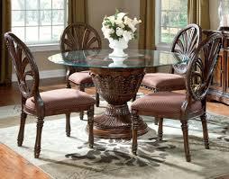 amazing ideas ashley furniture round dining table stunning design