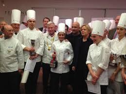 meilleur apprenti de cuisine ferrandi finale du meilleur apprenti de des maitres