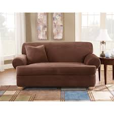 Sofas Center Piece Slipcoverr T Cushion Sofa Blue Slipcovers