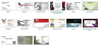 create business card free create and print free business cards best 25 free business cards