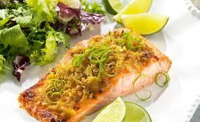 cuisiner le saumon recette de saumon au gingembre cuit à la vapeur