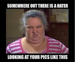Honey Boo Boo Meme - 11 reasons mama june from here comes honey boo boo is the