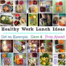 gluten free allergy friendly lunch made easy healthy work