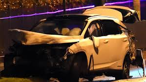 oakleigh fatal smash accused hit run driver charged