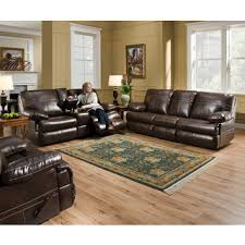 Simmons Recliner Sofa Simmons Upholstery Mocha Cuddler Recliner Free Shipping