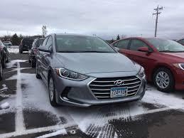 used 2017 hyundai elantra for sale near duluth u0026 hermantown mn