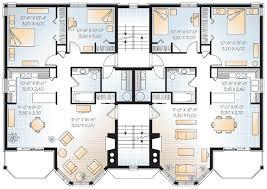 family home floor plans 3 family house plans best 25 family house plans ideas on