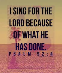 best 25 psalm 92 ideas on psalm 91 4 printable