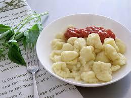 cuisiner gnocchi gnocchi