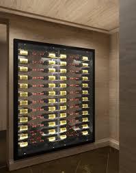 cave a vin dans cuisine cuisine au milieu de la 8 armoire a vin int233gr233e dans