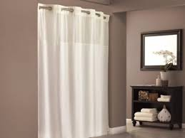 heavyweight stall shower curtain liner 54 x 78 mildew resistant