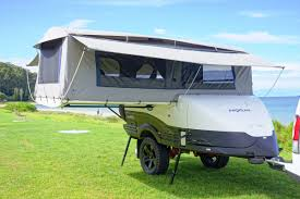 offroad teardrop camper nexus new ultimate campers