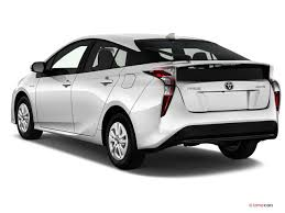 toyota car hybrid toyota prius prices reviews and pictures u s report