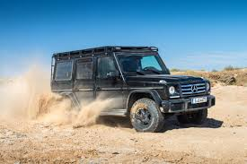 the latest mercedes g wagen continues to be tough stuff the national
