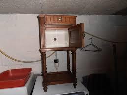 le de chevet ancienne table nuit ancienne clasf