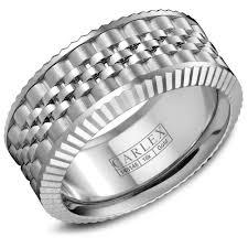 carlex mens designer ring